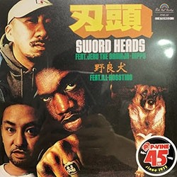 Sword Heads (feat Jeru The Damaja & Nipps)