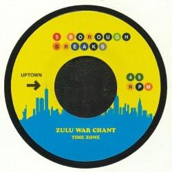 Zulu War Chant