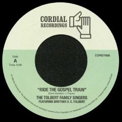 Ride The Gospel Train