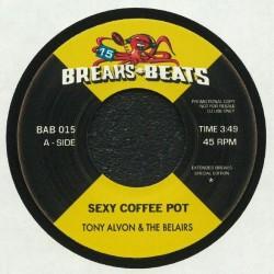 Sexy Coffee Pot