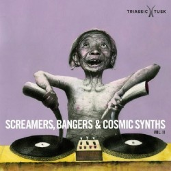 Screamers, Bangers & Cosmic Synths Vol II