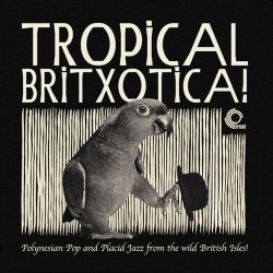Tropical Britxotica!: Polynesian Pop & Placid Jazz From The Wild British Isles!