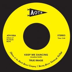 Keep Me Dancing