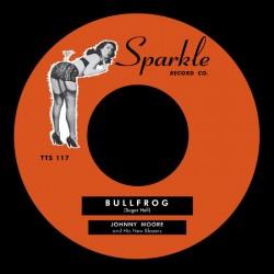 Bull Frog / Wild Man Walk
