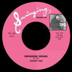Swinging Drums / Swimming Drums