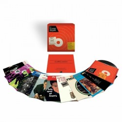 The Complete Fontana Albums 1961-1969 (remastered)