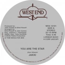 You Are The Star / Mary Hartman, Mary Hartman