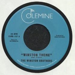 Winston Theme
