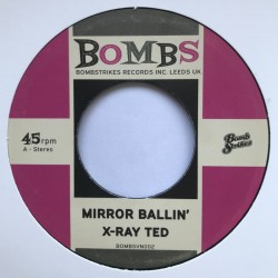 Mirror Ballin'