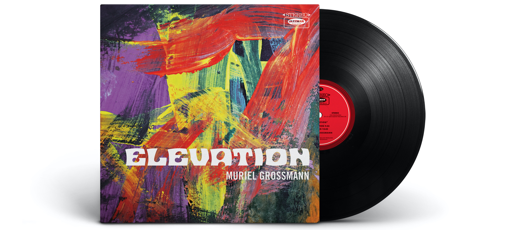 Muriel Grossman - Elevation