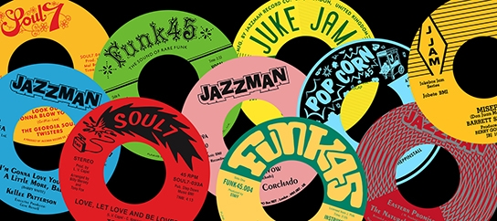 Jazzman Labels